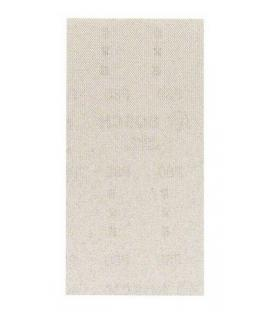 Шлифлисты Bosch M480 Best for Wood and Paint, 70x125 мм, G220 (10 шт.) (2608621221)